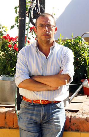 Juan Carlos Zambrano Boza informará de la actualidad en Fuente de Cantos
