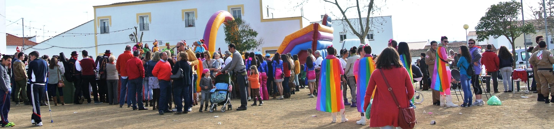 Fiesta de la Sardina en San Juan