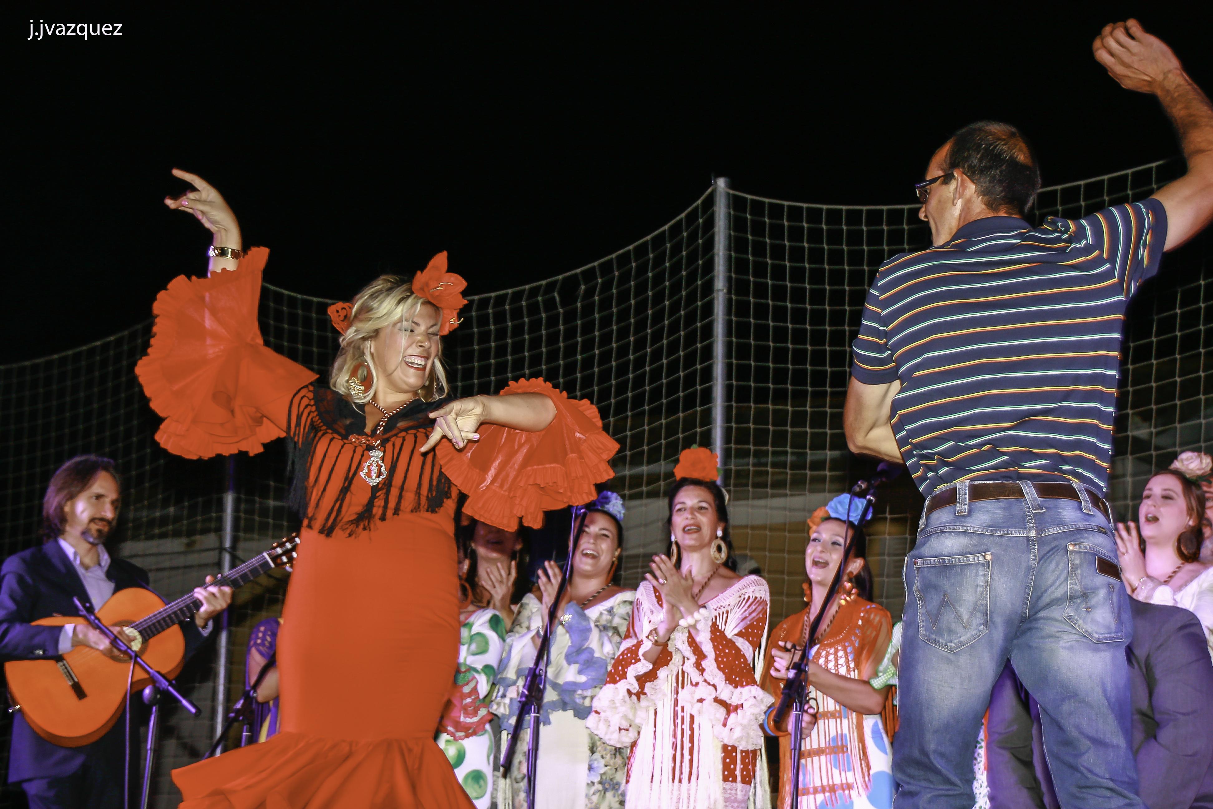 Fiestas de San Juan 2013