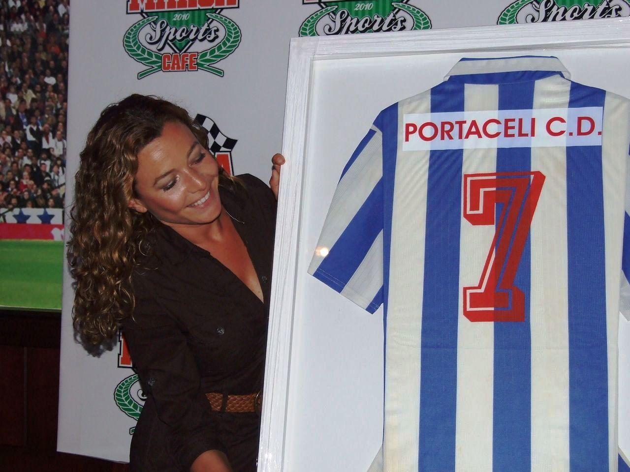 Homenaje de la Asociación Amigos del Fútbol Portaceli a Jesús Sevilla